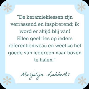 Marjolijn Lubberts